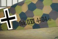 4404/18 @ EDNX - OBERSCHLEISSHEIM DEUTSCHES MUSEUM. - by Robert Roggeman