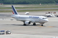 F-GRXL @ LIMC - Air France - by Jan Buisman