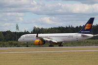 TF-FIR @ ESSA - Icelandair - by Jan Buisman