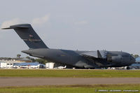 05-5143 @ KLAL - C-17A Globemaster 05-5143  from 89th AS 445th OG Wright Patterson AFB, OH