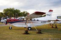 N120KQ @ KLAL - Quest Kodiak 100  C/N 100-0120, N120KQ