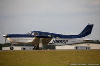 N188SP @ KLAL - Piper PA-32R-300 Cherokee Lance  C/N 32R-7780309 , N188SP