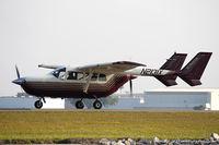 N2131X @ KLAL - Cessna 337 Super Skymaster  C/N 337-0031, N2131X