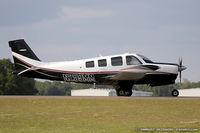 N259MM @ KLAL - Beech A36 Bonanza 36  C/N E-2311, N259MM