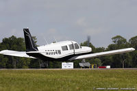 N3354W @ KLAL - Piper PA-32-260 Cherokee Six  C/N 32-197 , N3354W