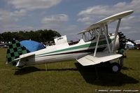 N33NA @ KLAL - Boeing A75N1(PT17)  C/N 75-2290, N33NA