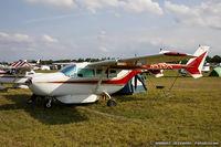 N5352S @ KLAL - Cessna 337A Super Skymaster  C/N 337-0452, N5352S