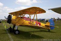 N59659 @ KLAL - Boeing A75N1(PT17)  C/N 75-4226, N59659