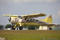 N68073 @ KLAL - De Havilland Canada DHC-2 Mk.I Beaver  C/N 1005, N68073 - by Dariusz Jezewski www.FotoDj.com