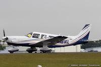 N81KL @ KLAL - Piper PA-32-301 Saratoga  C/N 32-8106047 , N81KL