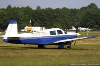 N921W @ KLAL - Mooney M20C Ranger  C/N 2878, N921W