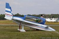 N977JT @ KLAL - Rutan Long-EZ  C/N 977, N977JT