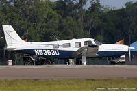 N5353U @ KLAL - Piper PA-32R-301T Turbo Saratoga  C/N 3257275, N5353U