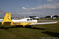 N2VZ @ KLAL - Mooney M20C Ranger  C/N 680015, N2VZ