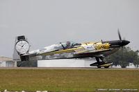 N821MG @ KLAL - Extra EA-300S  C/N 1035, N821MG