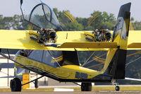 N148BB @ KLAL - Czech Sport Aircraft SportCruiser  C/N C0629 , N146BF