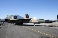67-0047 @ KFRG - General Dynamics F-111A Aardvark 67-0047  C/N A1-092 - American Airpower Museum