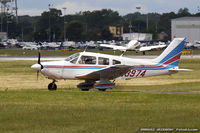 N83974 @ KFRG - Piper PA-28-181 Archer  C/N 28-8190254, N83974