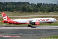 D-ALSB @ EDDL - Airbus A321-211 - AB BER Air Berlin - 1994 - D-ALSB - 17.09.2016 - DUS - by Ralf Winter
