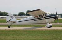 N9572E @ KOSH - Aeronca 11AC