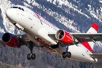 OE-LDD @ LOWI - OE-LDD @ Innsbruck Airport - by Simon Prechtl