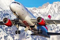 OE-LDB @ LOWI - OE-LDB @ Innsbruck Airport - by Simon Prechtl