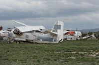 146031 @ DMA - Tucson's scrapyard - by olivier Cortot