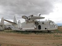 147877 @ DMA - Tucson's scrapyard - by olivier Cortot