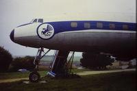 F-BHBG - mid'80s - by j.van mierlo