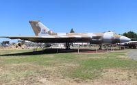 XM605 @ MER - Vulcan