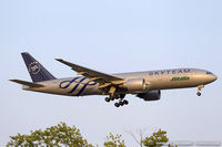 EI-DDH @ KJFK - Boeing 777-243/ER - SkyTeam (Alitalia)   C/N 32784, EI-DDH