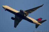 N1200K @ KJFK - Boeing 767-332/ER - Delta Air Lines  C/N 28457, N1200K