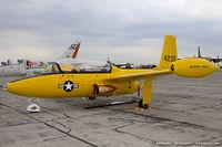 N13PJ @ KYIP - Temco TT-1 Super Pinto  C/N TE-13 BuNo.144235, N13PJ