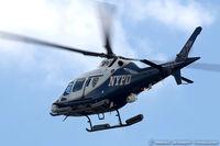N319PD @ KJFK - AgustaWestland  A119 Koala  C/N 14040 NYPD, N319PD - by Dariusz Jezewski www.FotoDj.com