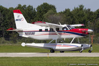 N995MF @ KYIP - Quest Kodiak 100  C/N 100-0095, N995MF