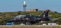 ZK032 @ EGOV - RAF VALLEY - by Steve Raper