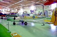4 - Flygvapen Museum 30.7.1994 - by leo larsen
