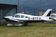 G-BTFO @ LFKC - Parked - by micka2b