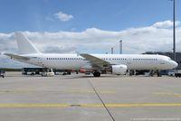 G-POWN @ EDDK - Airbus A321-211 - ZT AWC Titan Airways all white - 3830 - G-POWN - 23.04.2017 - CGN - by Ralf Winter