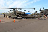 09-05592 @ KLAL - AH-64D