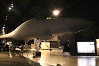 84-0051 @ KFFO - B-1B Lancer