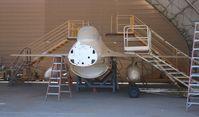 84-1228 @ KPMD - F-16C