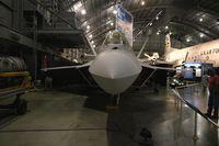 91-4003 @ KFFO - F-22A