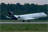 D-ACNA @ EDDF - Bombardier CRJ-900ER - by Jerzy Maciaszek