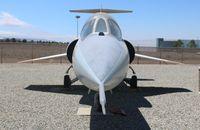 N812NA @ KPMD - F-104N