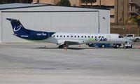 N825HK @ KSFB - Via Air - by Florida Metal