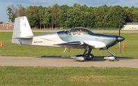N825SM @ KOSH - RV-7A - by Florida Metal