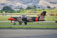N26AE @ LVK - Livermore Airport California 2019. - by Clayton Eddy