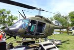 71-20606 - Bell OH-58A Kiowa at the Fort Worth Aviation Museum, Fort Worth TX