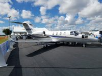 N865MT @ KORL - Citation M2